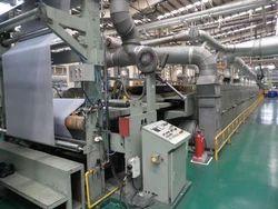 Used European Stenter Machines