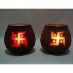 Twilight Twinkler Tee Light Holders