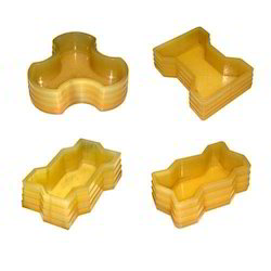Rubber Mould Set
