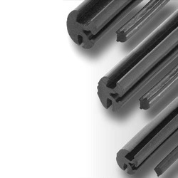 Automotive Rubber Extrusion