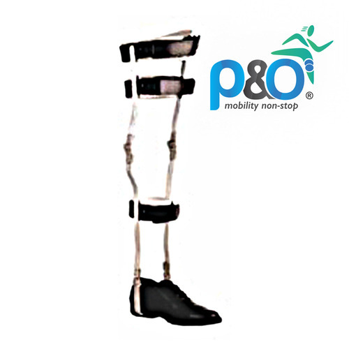 Knee Ankle Foot Orthosis, Orthotics Treatment Service ...