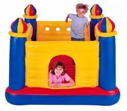 Inflatable Jump O'' Lene