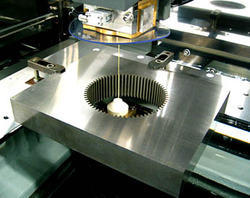 Edm Wire Cut Services In India