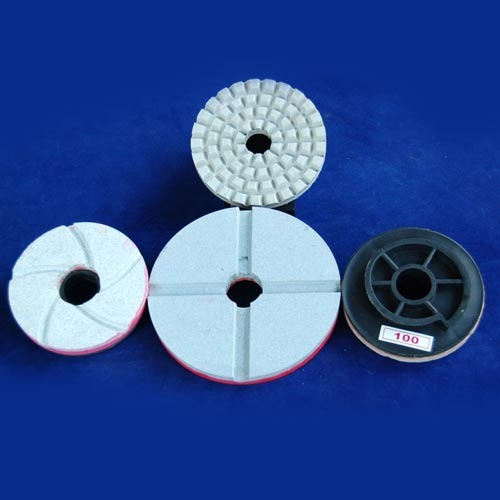 Diamond Tools Chamfering Pads Manufacturer From Chennai