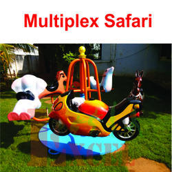 Multiplex Safari