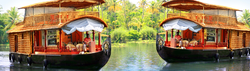 Kerala Houseboat Package