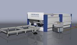 Fiberblade Cutting Machine
