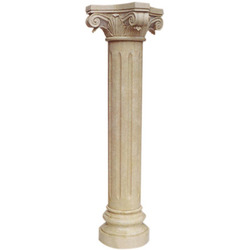 Carved Stone Pillar At Best Price In India