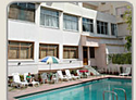 Swimming Pool Hospitality Services