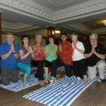 Yoga Therapy for Nervous Disorders