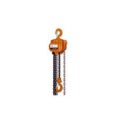 Speed Chain Pulley Block