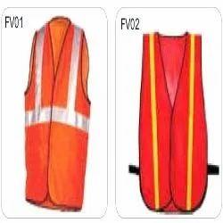 Reflective Safety Vests