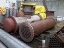 Falling Film Reactor/Evaporator
