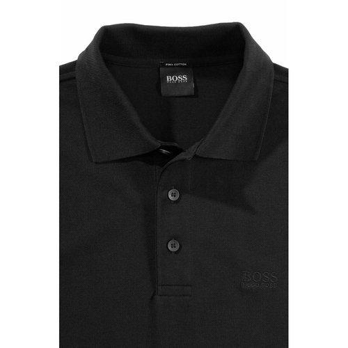 47df533397 Men's Half Sleeve Plain Hugo Boss Polo Shirt | ID: 10315413888
