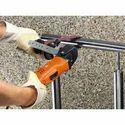 Handrail Polishing Machine