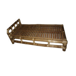 Bamboo Bed