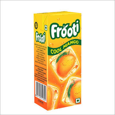 Cold Drink Frooti Mango Drink Exporter From Pune