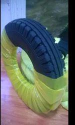 Tuk Tuk轮胎星级迈尔设计-4.00-8)