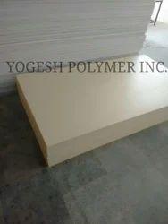 Moulded PVC Door Sheet