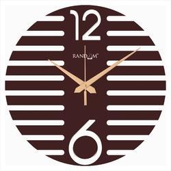 UWooden Wall Clocks