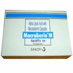 Macraberin M
