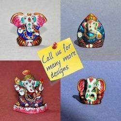 Ganesha Artifacts