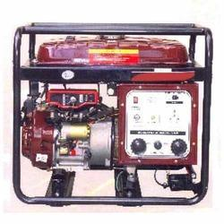 Electric Welding Generator