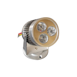 3-9 W Picture Light