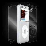 Apple iPod Classic 7th Gen 160 GB (2009)
