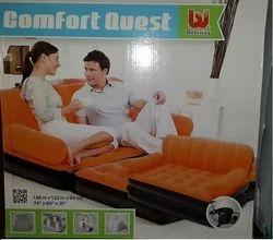 Air Sofa Beds in Jaipur Rajasthan Hava Wale Sofa Bistar Suppliers