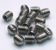 Steel Insert