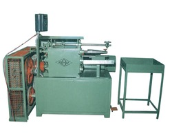 Semi Automatic Paper Cone Machines