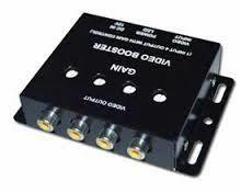 Video Amplifiers Repair Services