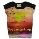Dreamcation Womens T-shirt