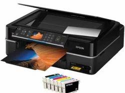 Colour Printout