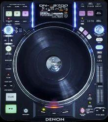 Denon DJ DN CD Player