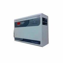 Toroidal Voltage Stabilizers