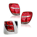 Car Tail Lights