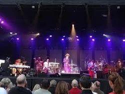 Live Show Concerts Service