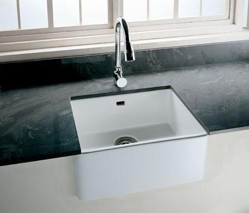 Kitchen Wash Basin