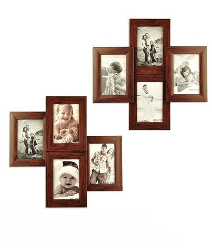 4 In 1 Collage Photo Frame