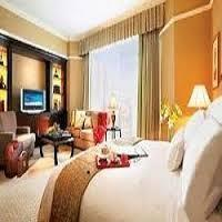 Air conditioned Rooms Service