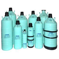 Liquid nitrogen tank price india