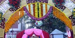 Flowers Decorating