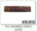 SMIT GS900 PSO 000248000 VDRIVE