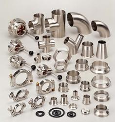 Duplex Steel Tube Fittings