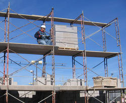 Commercial Construction Service, in Chennai