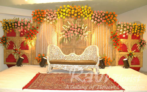 Wedding Decoration Service In Chandigarh Sector 32 C By Ravi