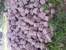 Magadi Pink Cobbles Stones