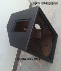 Monitor Speaker Cabinet